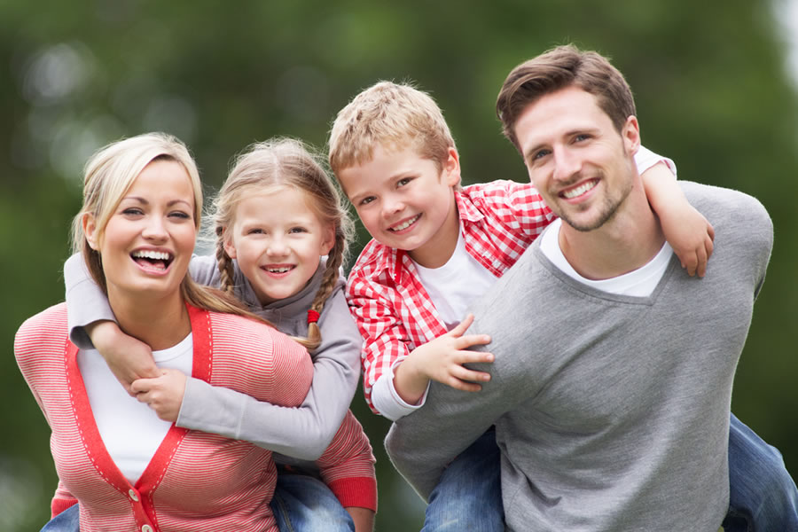 Family Dentistry in Bridgwater Somerset